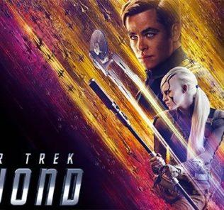 Star Trek The Beyond