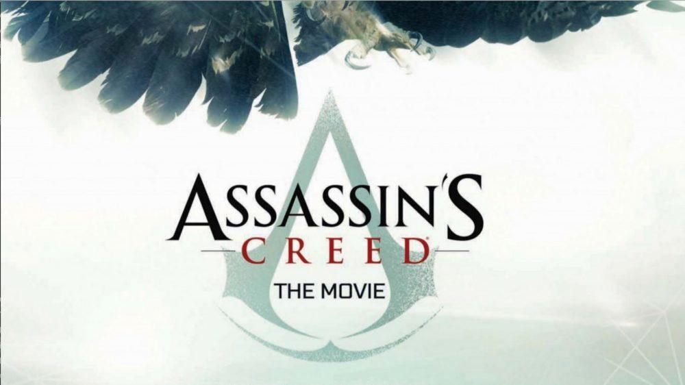 Assassin Creed Movie