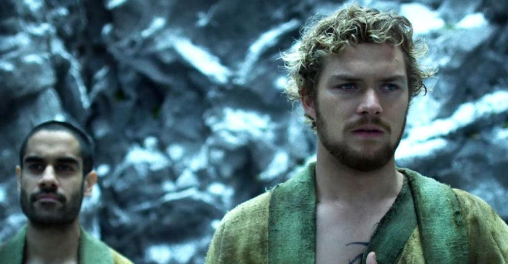 Iron Fist - Marvel