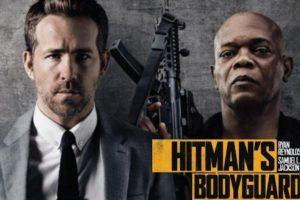 Hitmans Bodyguard movie 2017