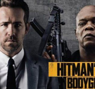 Hitmans Bodyguard movie 2017