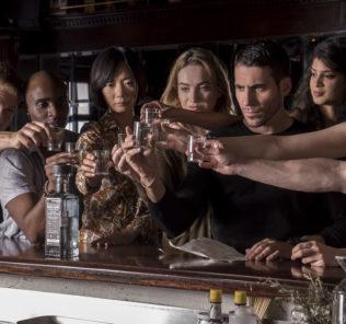 Sense 8 Season 2