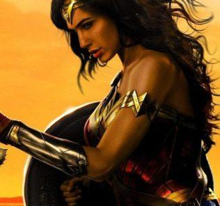 Wonder Women - Diana Prince
