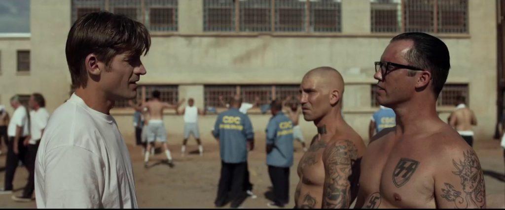 Więzienie Shot Caller