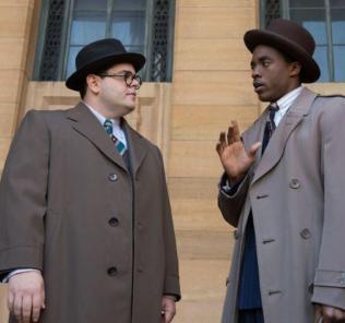 Marshall i Sam