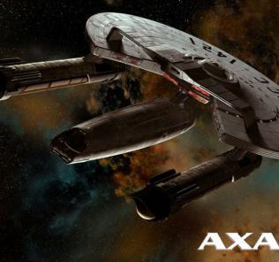 Star Trek Axanar